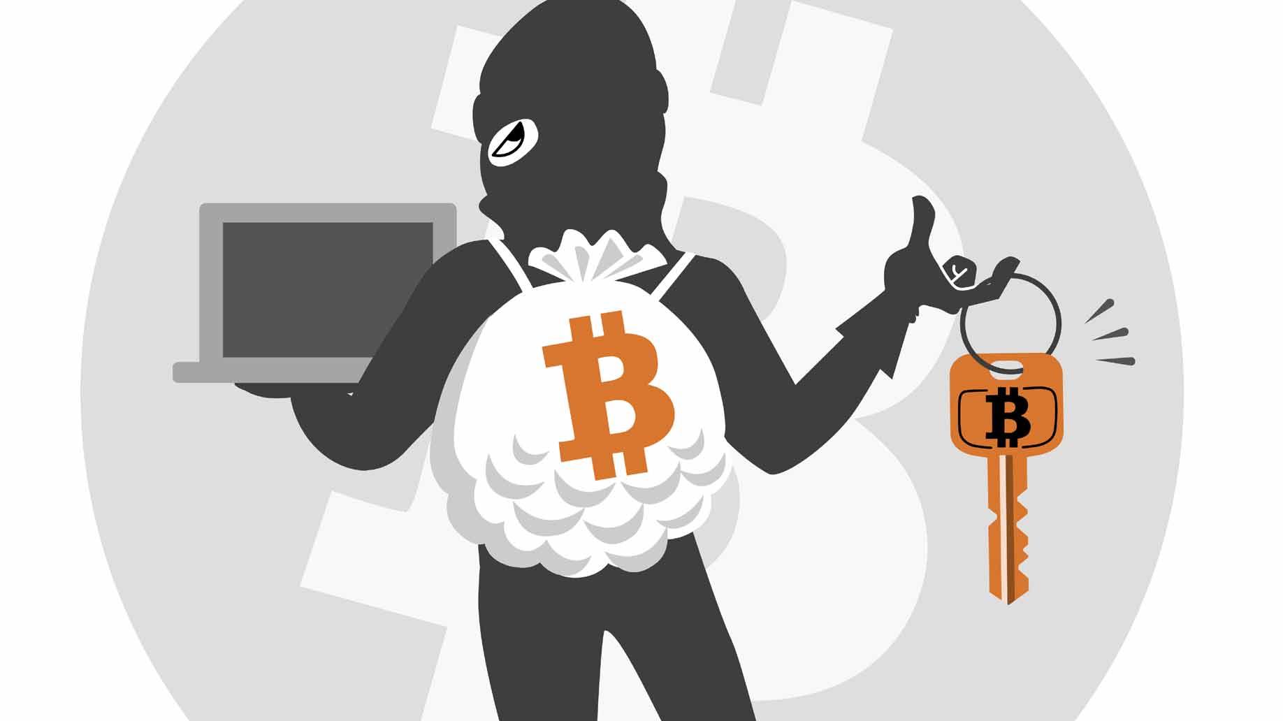 bitcointhief