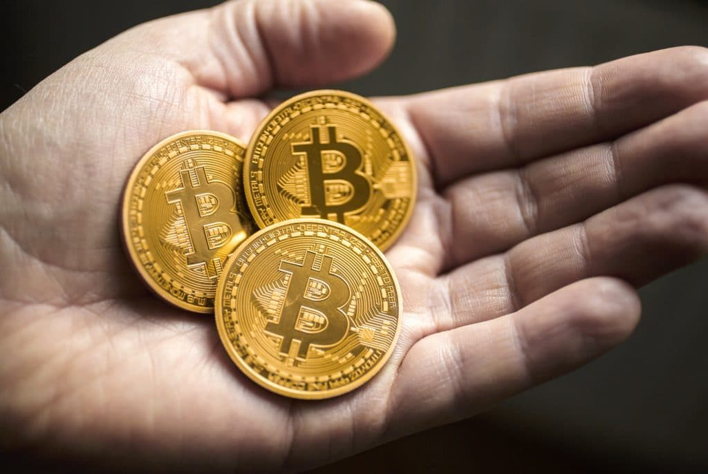 Bitcoinhand