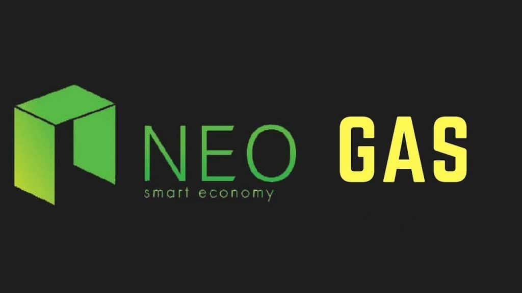 криптовалюта gas