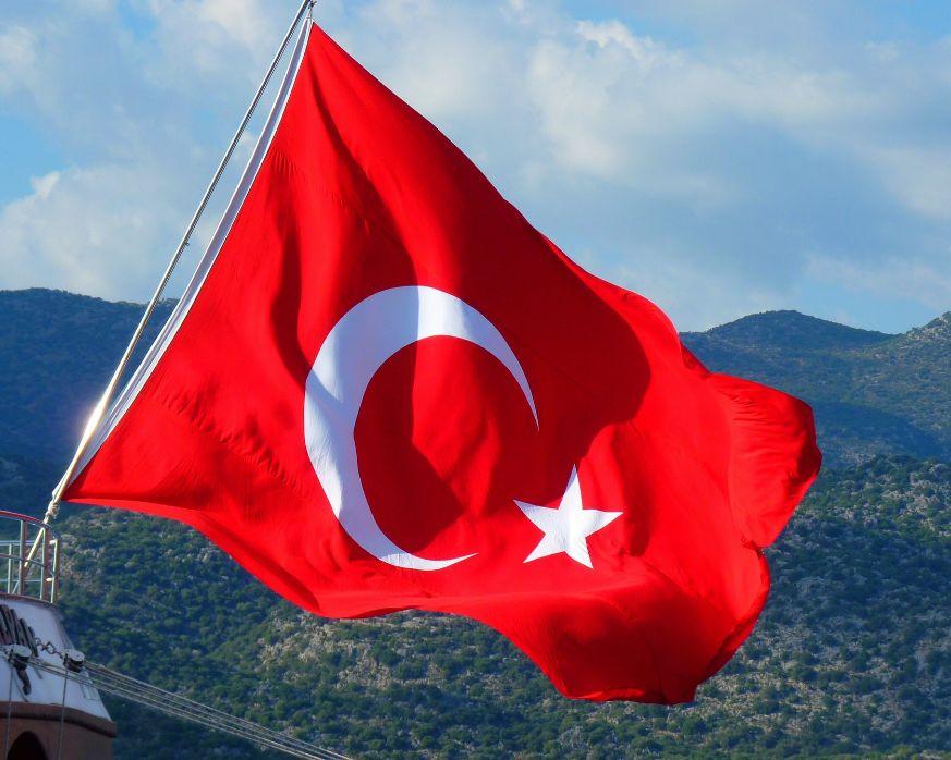 Турция иИран выпустят общенациональные криптовалюты