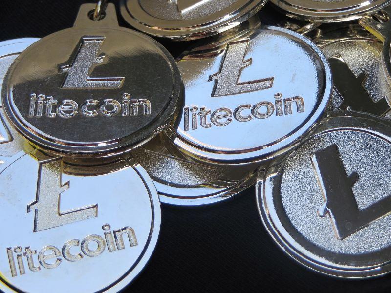 Вweb-сети Litecoin произошел хардфорк