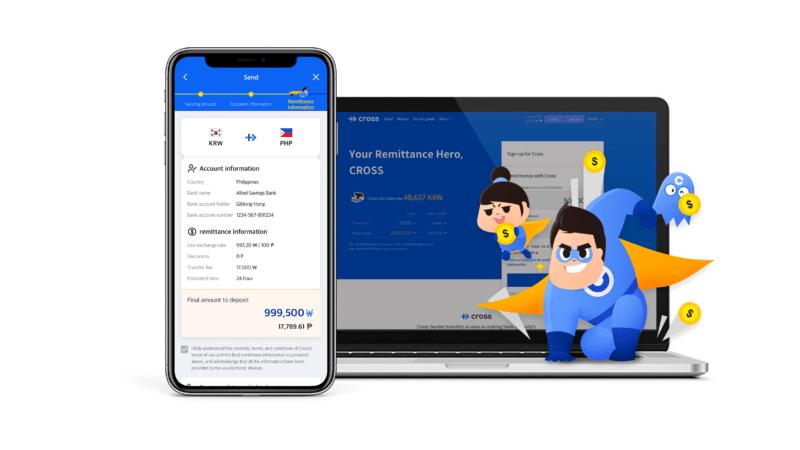 Coinone запустила приложение для международных платежей на базе xCurrent от Ripple