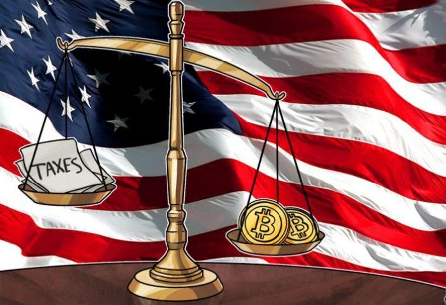 В США узаконят криптовалюты