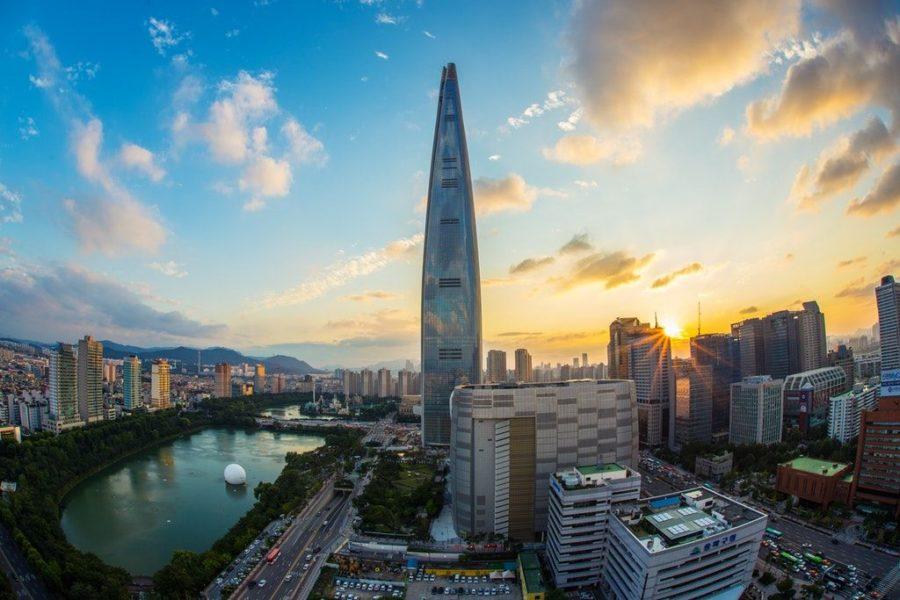 Сеул станет смарт городом