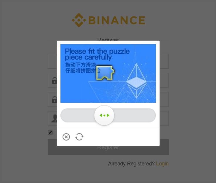 Биржа криптовалют Binance (Бинанс): особенности, регистрация, как торговать и выводить средства рис 2