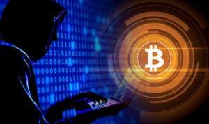 Crypto hacking