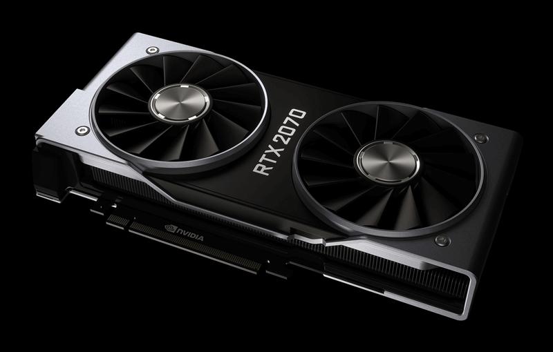 Майнинг на Nvidia GeForce RTX 2070, RTX 2080 и RTX 2080 Ti: чего ждать от новых видеокарт? рис 4
