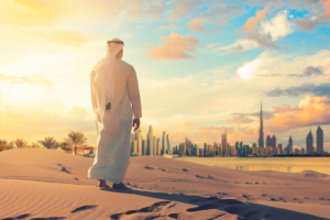 ОАЭ и Саудовская Аравия займутся разработкой совместной криптовалюты
