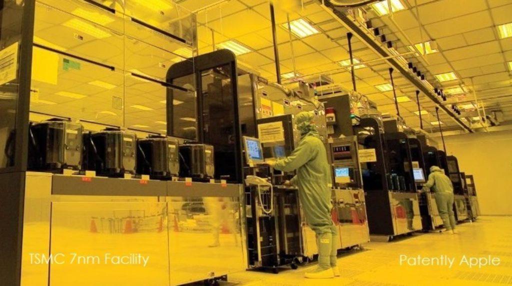 Производитель чипов MediaTek и Qualcomm - TSMC заявил о падающем спросе на ASIC-майнеры