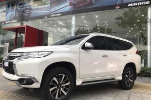 Компания Mitsubishi анонсировала старт продаж бюджетника Pajero Sport