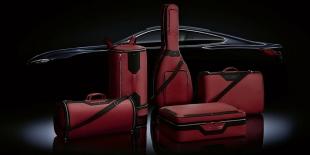 Компания BMW презентовала дорожный комплект для 8-Series Coupe