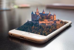 TCL выпустит сгибающиеся смартфоны