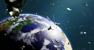 Космический зонд СССР скоро может упасть на Землю
