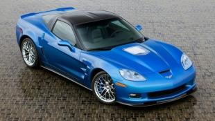 Ателье Hennessey презентовала модель Chevrolet Corvette ZR1