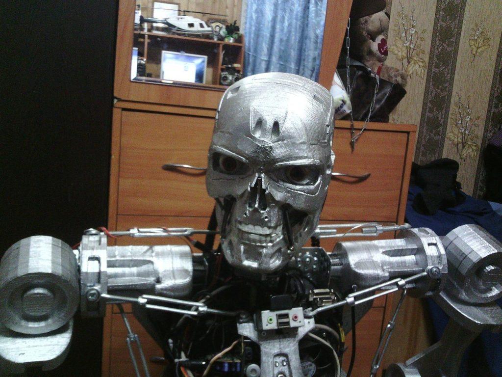 Житель Перми создал свою систему искусственного интеллекта