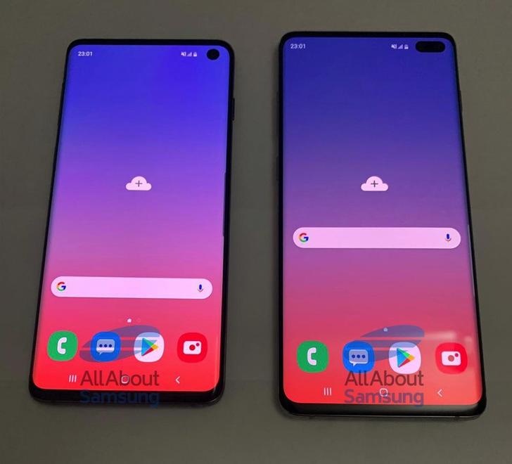В Samsung Galaxy S10 будет криптокошелек рис 3