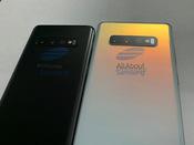 В Samsung Galaxy S10 будет криптокошелек рис 9