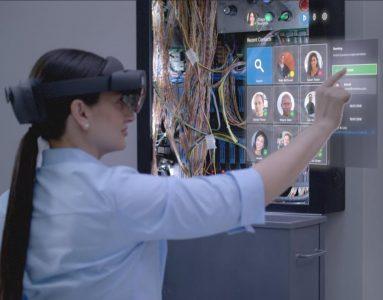 Утечка фотографий Microsoft HoloLens 2 демонстрирует более компактную, удобную и функциональную гарнитуру дополненной реальности