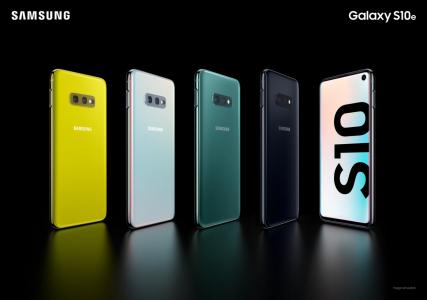 «Удешевленный» флагман Samsung Galaxy S10e оценили в 24 999 грн