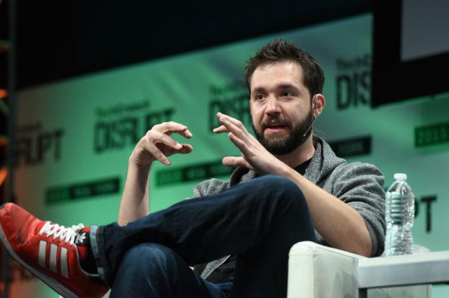Алексис Оганян: Криптозима принесет пользу всей отрасли