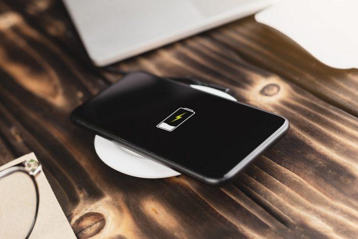 Qualcomm представила беспроводную технологию зарядки Quick Charge