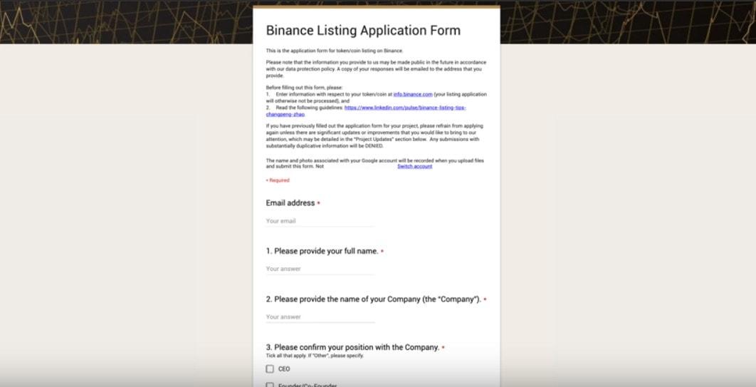 Источник: Binance обманом получила технологии стартапа Blocknet при разработке своей DEX рис 3
