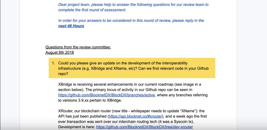 Источник: Binance обманом получила технологии стартапа Blocknet при разработке своей DEX рис 4