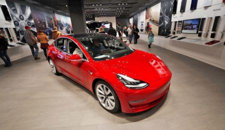 Consumer Reports снова передумала и больше не рекомендует покупать электромобиль Tesla Model 3