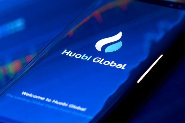 На Huobi Global стали доступны операции с токенами USDT в формате ERC20