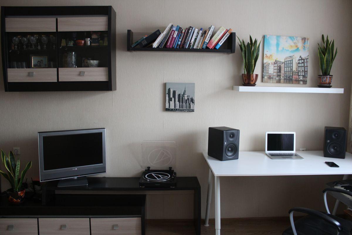 Как получить теплый ламповый звук у себя дома? Ответ в этой статье.