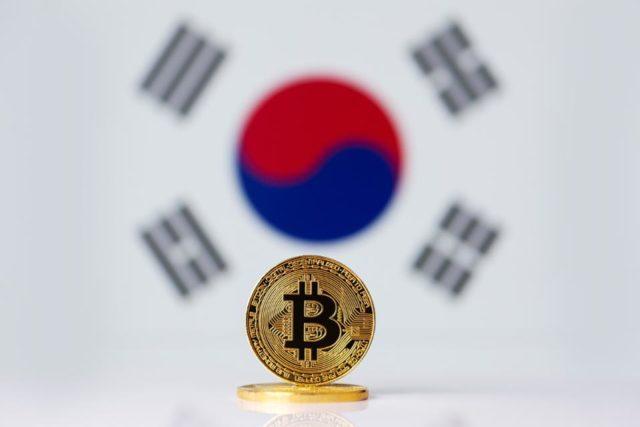 Корея ждет решения SEC относительно биткоин-ETF