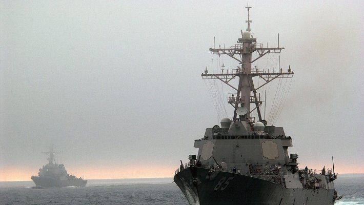 В Пентагоне назвали приоритетное направление развития ВМС США