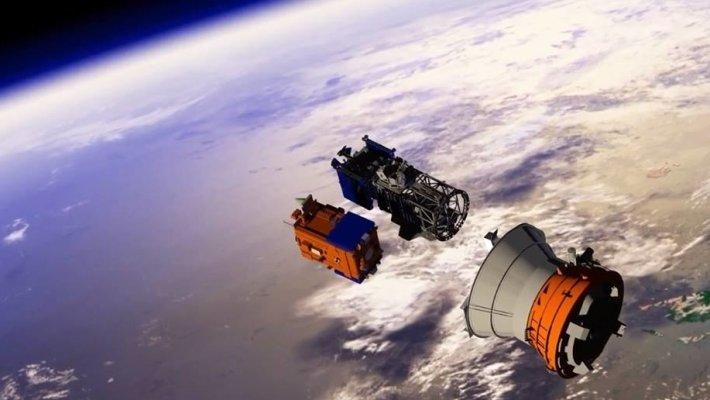 Система спутников на высокоэллиптических орбитах решит проблемы со связью в северных районах