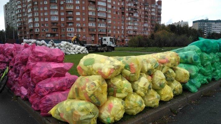 Комплекс по сортировке мусора окупит себя за полтора года