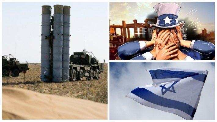 Новейшие военно-технические изысканияИзраиля - это подтверждение высокого уровня оснащенности российской армии, беспокоящего сейчас коллективный Запад