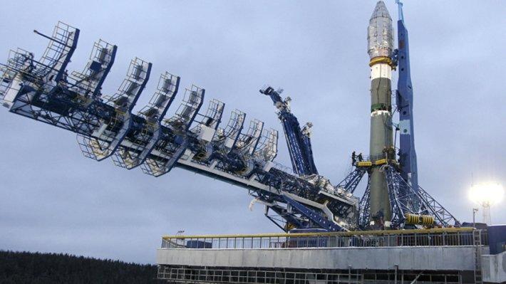 Роскосмос: спутник Egyptsat-A выведен на целевую орбиту