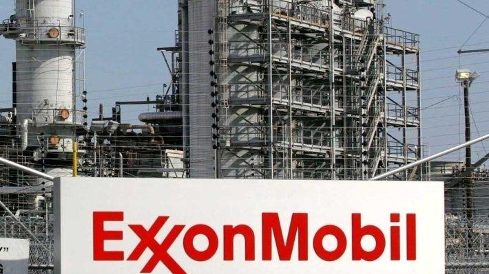 ExxonMobil объединится с Microsoft для увеличения добычи нефти