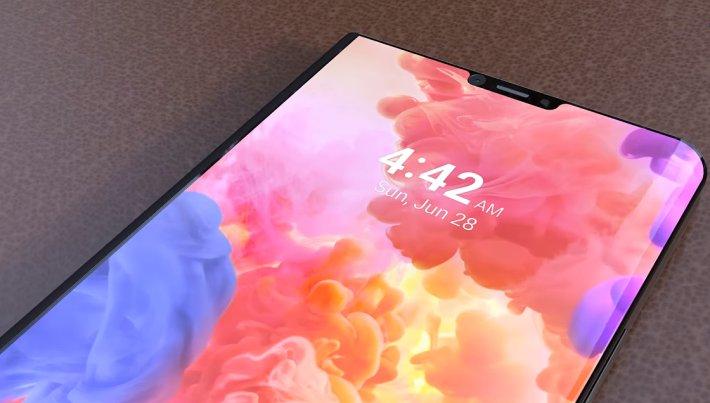 Huawei уже вовсю готовится к презентации