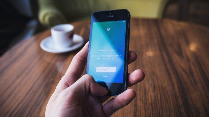 Уильямс два года был генеральным директором Twitter