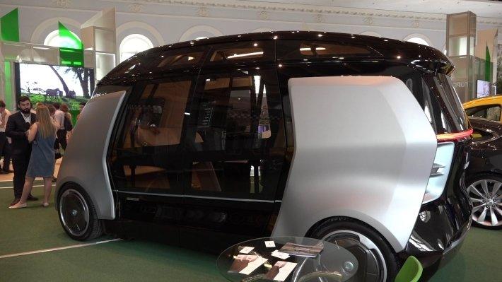 Будет установлен особый правовой статус этих транспортных средств