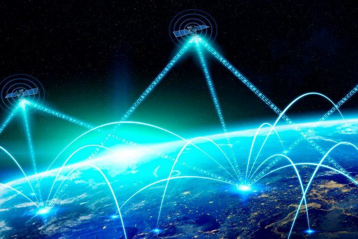 «Роскосмос» всё же примет участие в проекте глобального интернета OneWeb