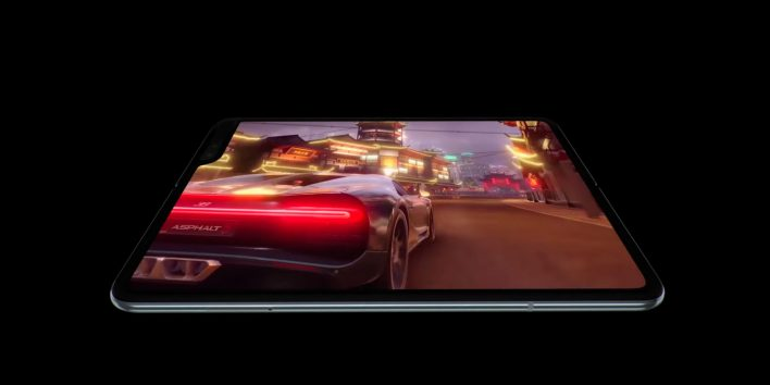 Samsung представила свой первый смартфон со сгибаемым экраном
