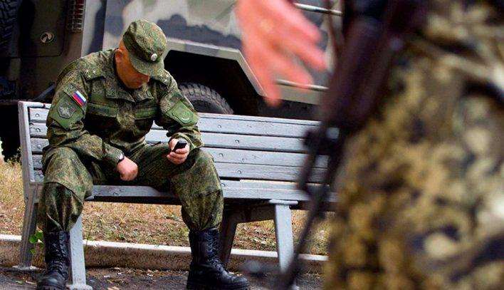 «Солдатам смартфоны и соцсети не нужны» — считают российские законодатели!