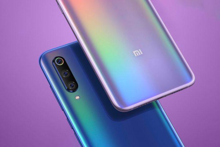 Xiaomi представила смартфон Mi 9