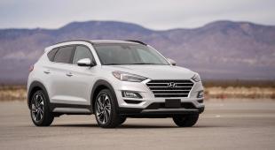 Провальная реализация кроссоверов Hyundai Tucson