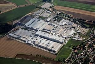Завод компании Skoda в Квасинах установил новый рекорд