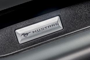 Опубликованы снимки гибридной модели Ford Mustang