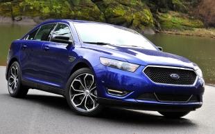 Модели Ford Taurus и Chevrolet Cruze навсегда сняты с производства