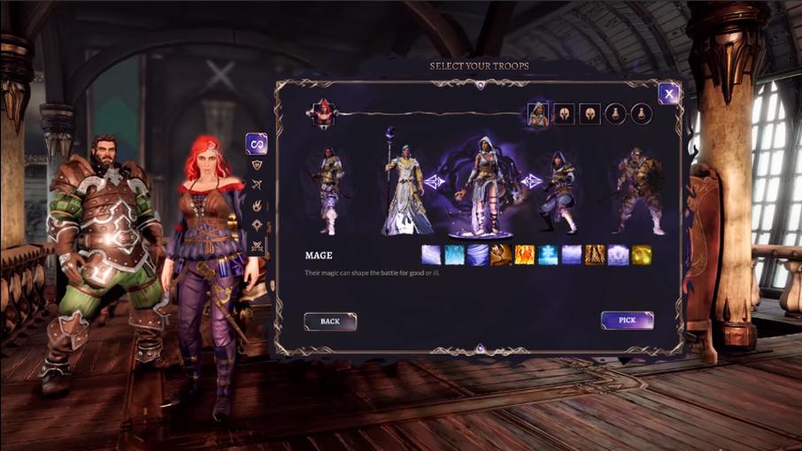 Divinity: Fallen Heroes— XCOM смагией, древним злом икооперативом надвоих