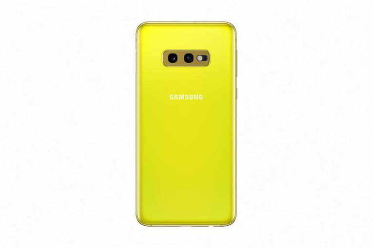 В Украине стартовали продажи Samsung Galaxy S10: предзаказов почти вдвое больше, чем на S9 рис 18